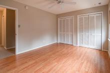 Unoccupied House Insurance: Empty Room